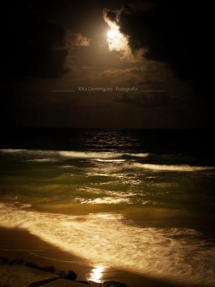 Buscando a Lua - Foto Kika Domingues