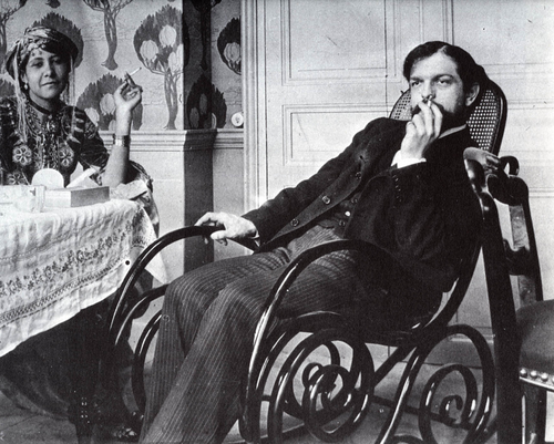 Claude Debussy - google.com